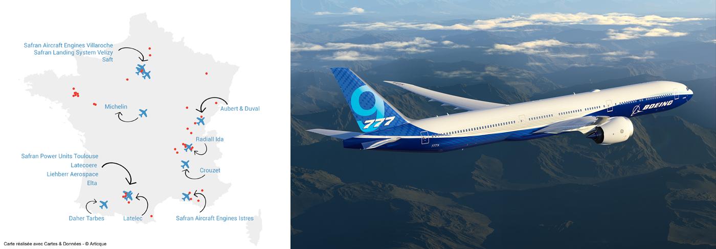 HubLéo Boeing Partenaires